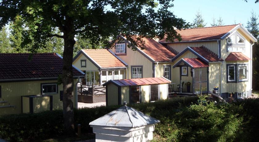 Frstklassiga Nvertorp-Genne Lgenheter och - Airbnb