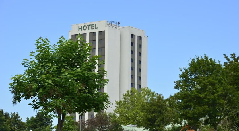 Best time to travel Stuttgart AMBER HOTEL Leonberg / Stuttgart