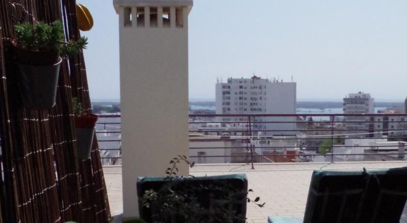Best time to travel Faro BellaVita City Faro