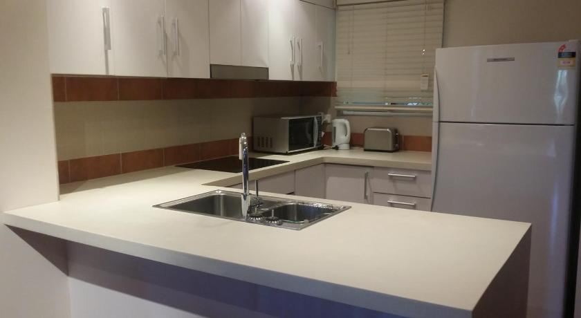 Best Price On Hibiscus Apartments In Honiara Reviews