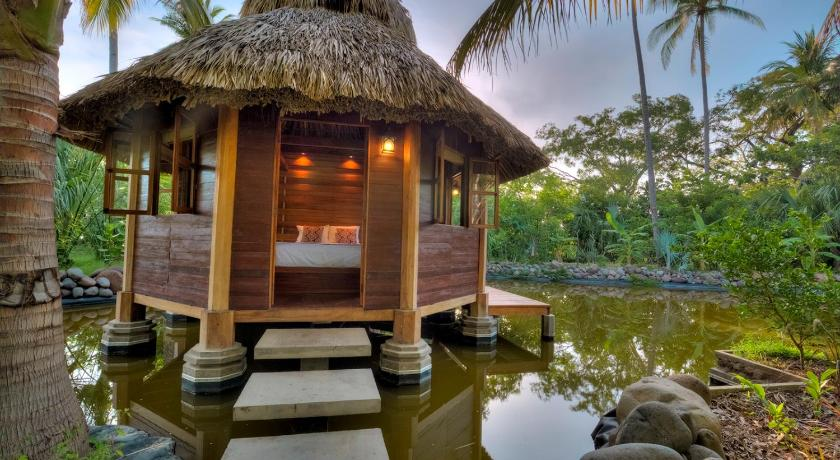 More about Mandala Eco Villas