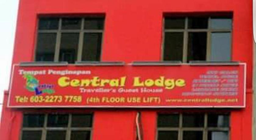 More about Central Lodge
