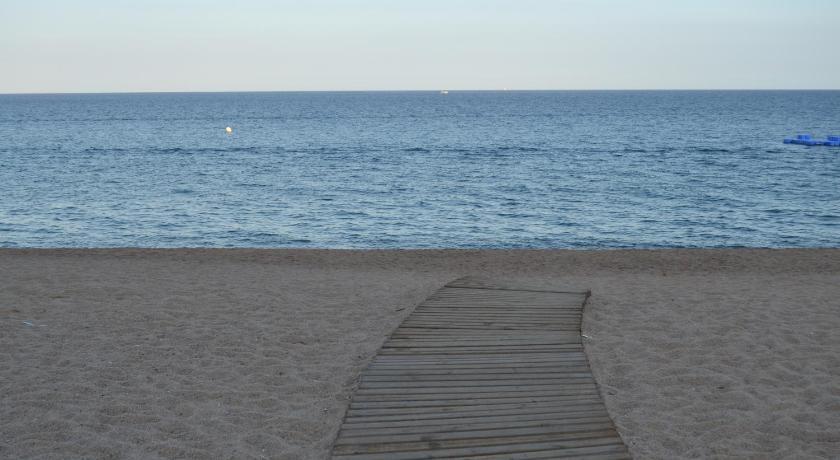 Best time to travel Spain Apartment Sun & Beach in Platja d'Aro