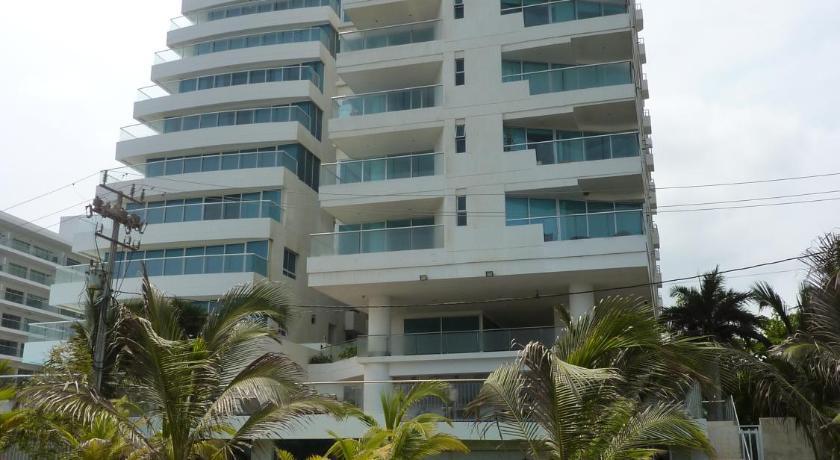 Apartmento Edificio Porto Vento In Cartagena Room Deals