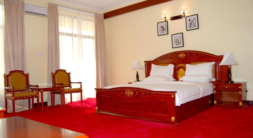 Best time to travel Dodoma Morena Hotel
