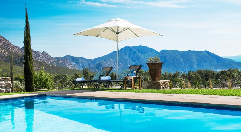 Best time to travel South Africa Galenia Estate