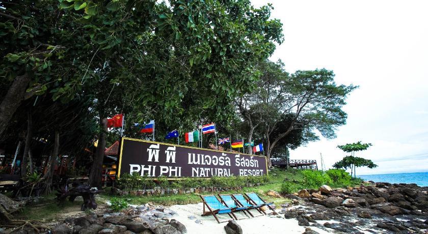 Best time to travel Phi Phi Islands Phi Phi Natural Resort