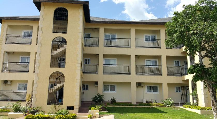 New Kingston Guest Apartments @ Donhead Entire apartment ...