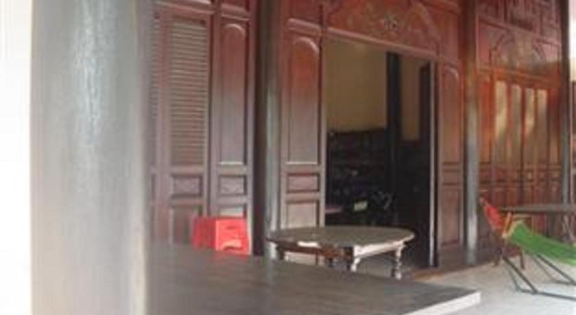 Chau Doc Homestay