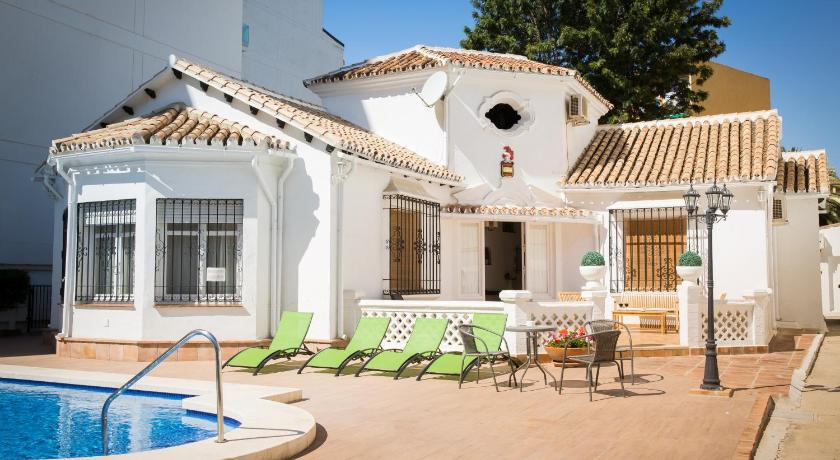 Best time to travel Costa del Sol Holidays2 Villa Mercedes Center