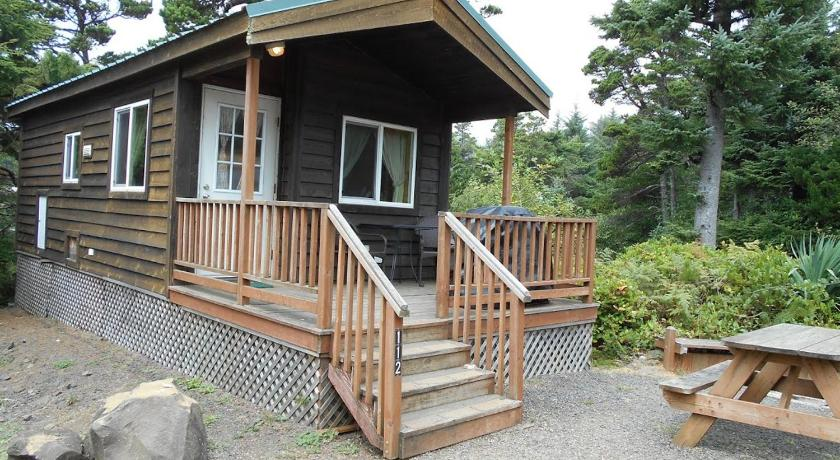 Whalers Rest Cabin 11