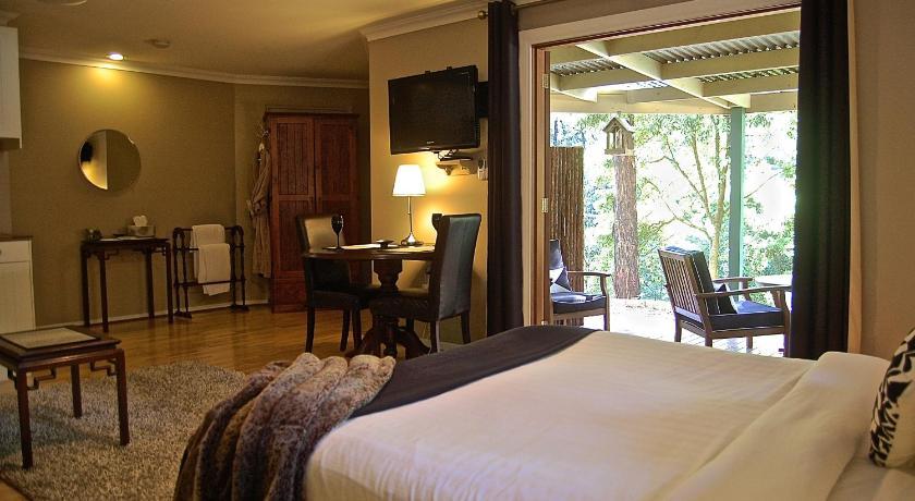 Mount Evelyn Retreat 4 Borang Avenue Mount Evelyn