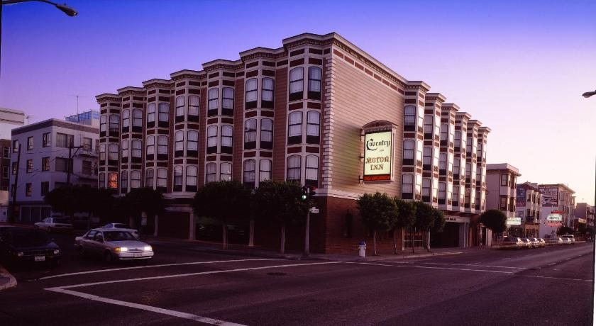 Coventry Inn San Francisco