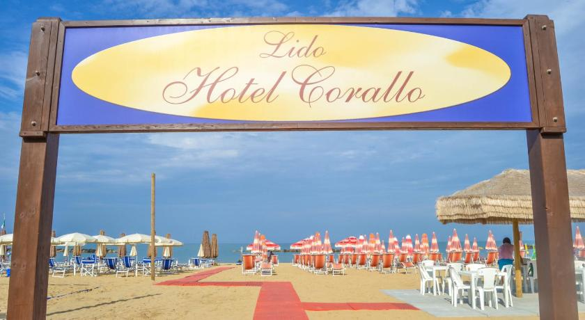 Best time to travel Italy Hotel Corallo