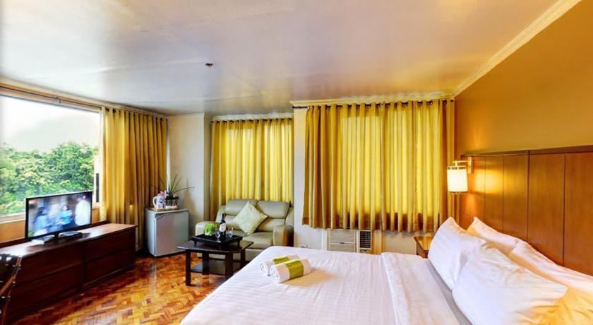 Best time to travel Philippines The Corporate Inn Hotel