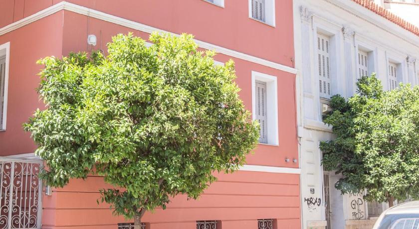 Best time to travel Athens Stylish Maisonette, Kerameikos