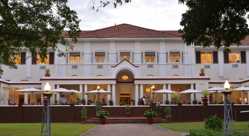 Best time to travel Victoria Falls The Victoria Falls Hotel