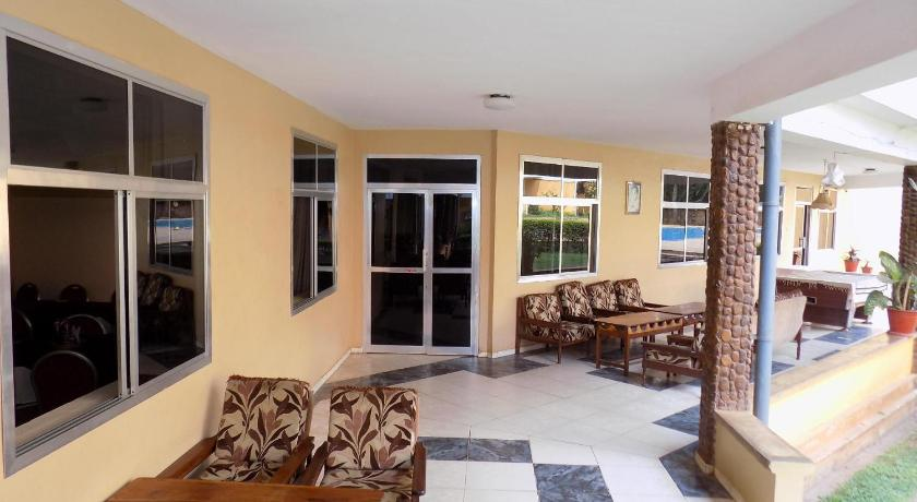 Best time to travel Morogoro Hotel Oasis