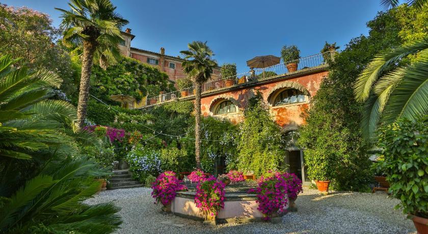 Best time to travel Bologna Hotel Villa Sermolli