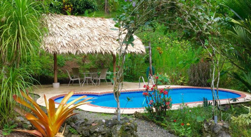 More about Karibik Lodge Cahuita