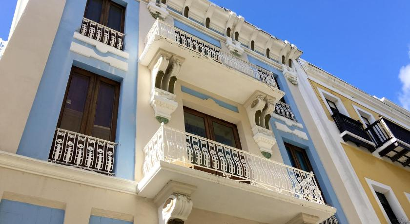 Best time to travel Puerto Rico Da House Hotel