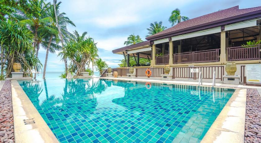 Best time to travel Ko Samui Impiana Resort Chaweng Noi, Koh Samui