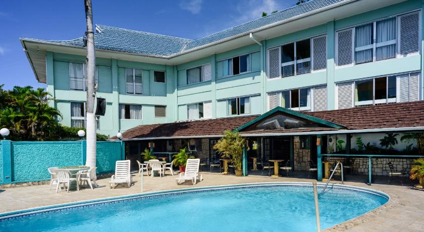 Best time to travel Montego Bay Doctors Cave Beach Hotel