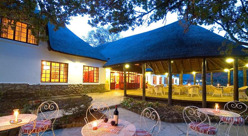 More about Hogsback Arminel Hotel
