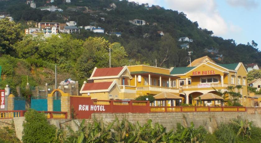 Best time to travel Fianarantsoa Rem Hotel