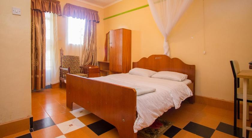 Best time to travel Kakamega Jamindas Paradise Motel