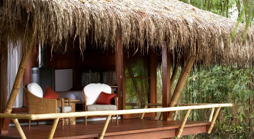 Best time to travel Putao Malikha Lodge