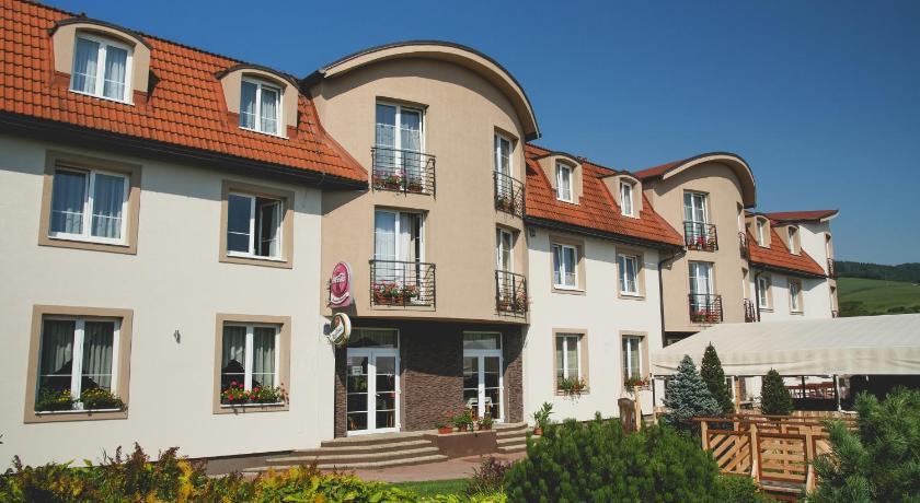 Best time to travel Slovakia Penzion Fontana