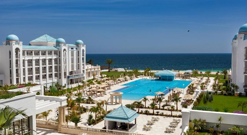 Best time to travel Sousse Concorde Green Park Palace