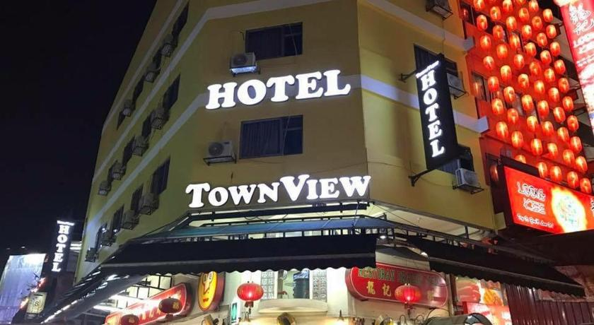 More about Town View Hotel