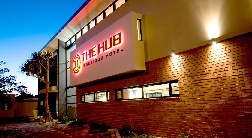 Best time to travel Uitenhage The Hub Boutique Hotel