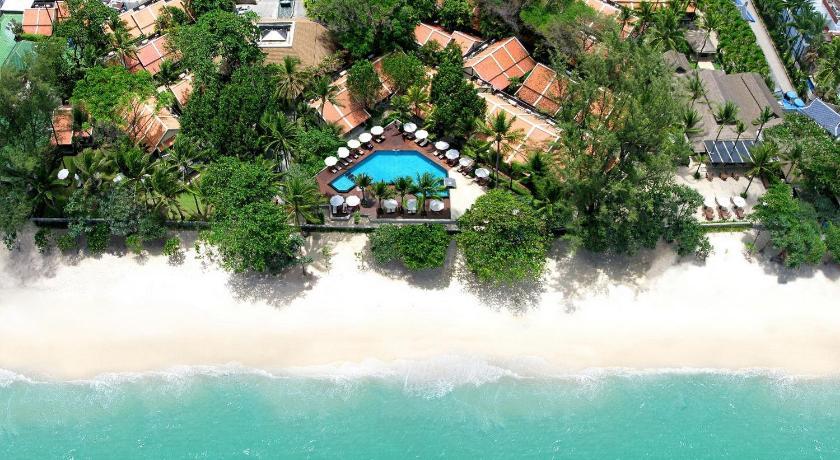 Best time to travel Phuket Province Impiana Resort Patong, Phuket