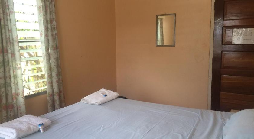 Best time to travel San Ignacio Tropicool Hotel