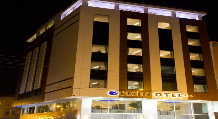 More about Emin Otel