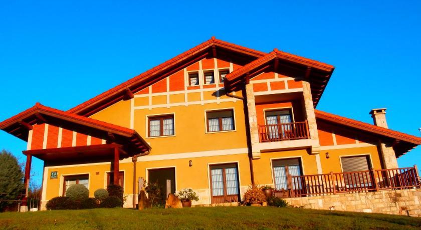 Best time to travel Spain Casa Rural Telleri