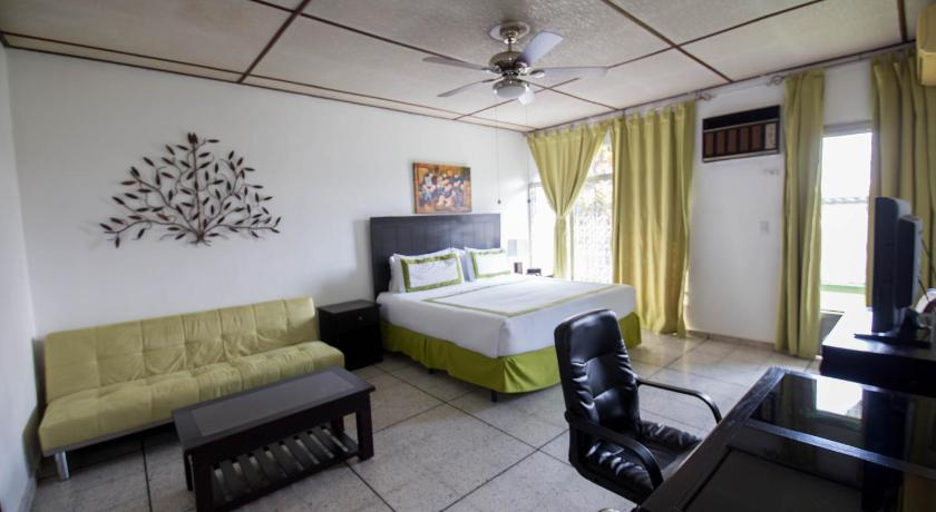 More about Suites & Apartments San Benito - Zona Rosa