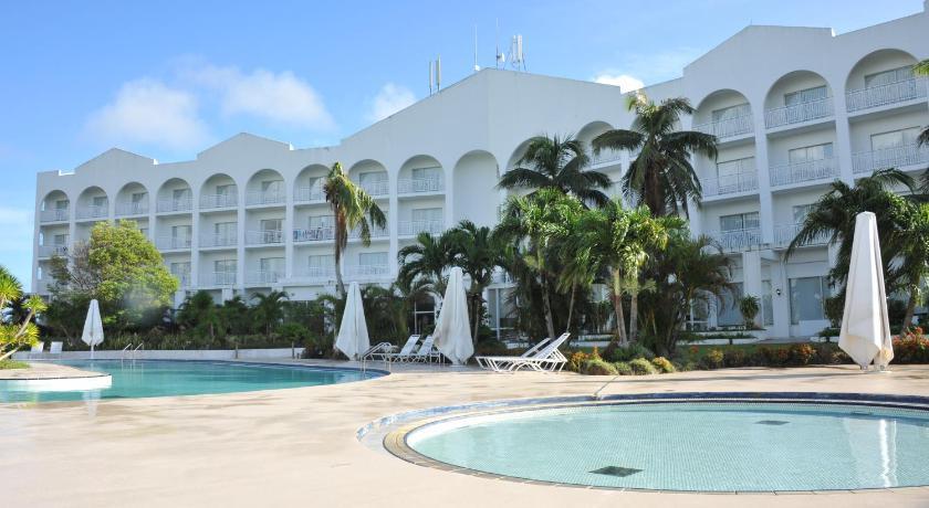 Best time to travel Yigo Starts Guam Golf Resort