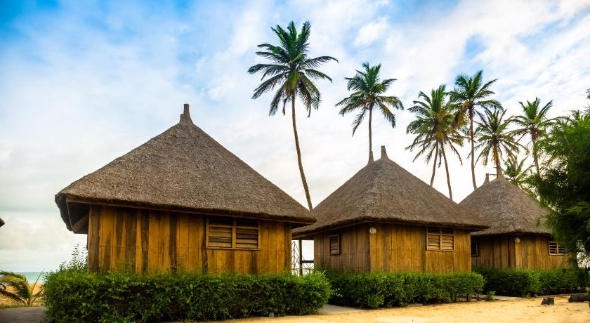 Best time to travel Ouidah Djegba Hotel