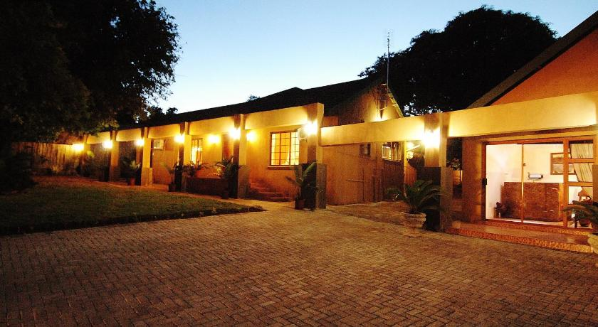 Best time to travel South Africa Bothabelo Bed and Breakfast