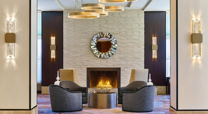 Best time to travel United States Hilton Los Angeles North-Glendale & Executive Meeting Center