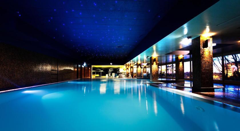 Best time to travel Braga Santana Hotel & SPA