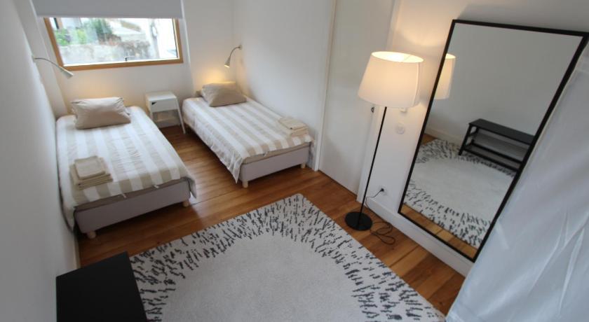 OPO.APT - Art Deco Apartments in Oporto\'s Center, Porto ...