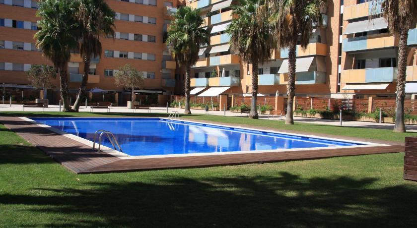 Barcelona Olympic Apartment - Barcelona