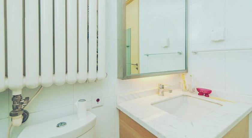 Best time to travel Tianjin Tianjin Star City Theme Apartment