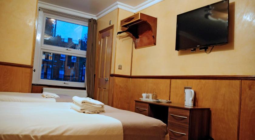 Cricklewood Lodge Hotel London