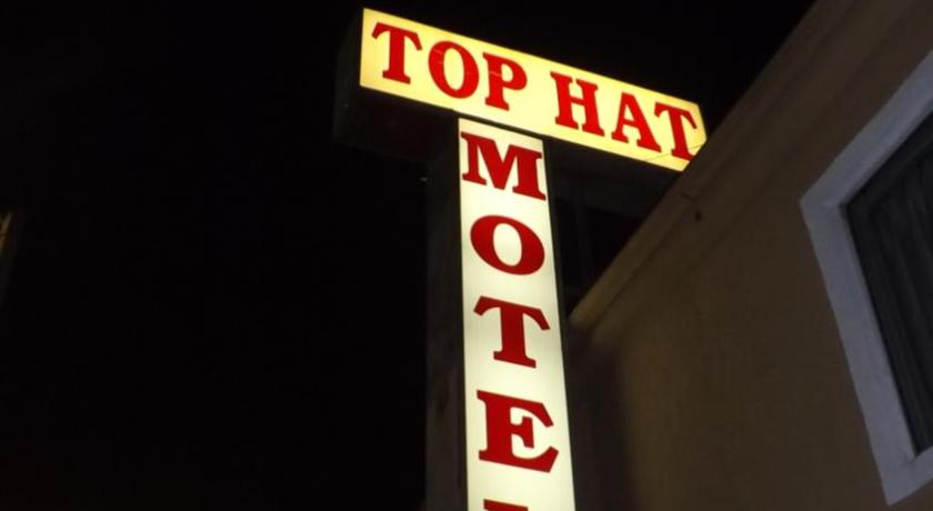 More about Top Hat Motel